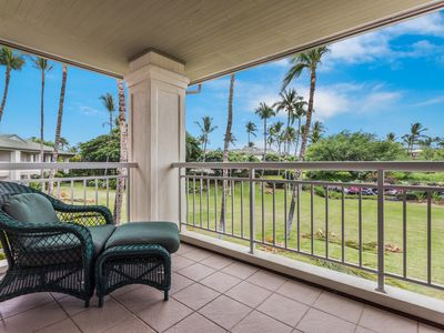 Photo for D2 - 2 Bedroom Condo in the heart of Mauna Lani Resort.