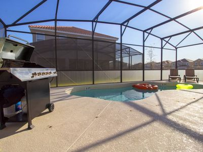 Photo for ACO PREMIUM – 7 Bd south facing Pool and Grill (1729)