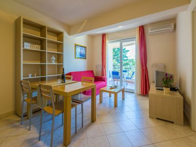 Photo for Apartments VILLA VANDA (62633-A5) - Selce (Crikvenica)