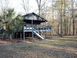 Photo for 2BR Cabin Vacation Rental in Yemassee, South Carolina