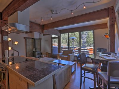 Photo for Alpine Meadows Townhome Near Ski Resorts & Tahoe!