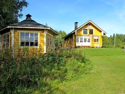 Photo for Vacation home Koistinen  in Kosula, Finland - 4 persons, 1 bedroom