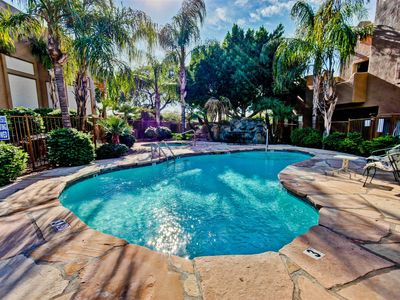 **Red Mountain Ranch Country Club Gated Community 1King 1 Queen 2 Twins