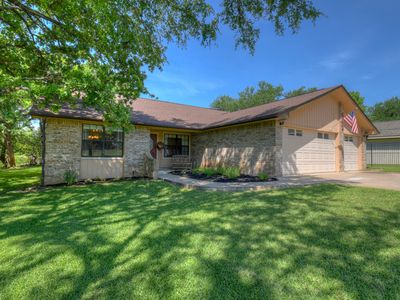 Photo for 3BR House Vacation Rental in Horseshoe Bay, Texas