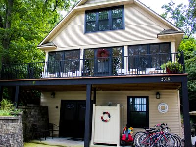 Photo for 6BR Cottage Vacation Rental in Holland, Michigan