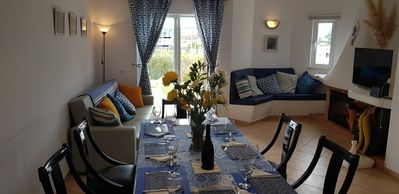 Photo for Luxury air-conditioned 2 bedroom family apartment with free fast WI-FI