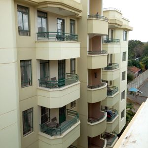 Photo for Gardens Apartment Offers Fully Furnished And serviced 1 bedrooms