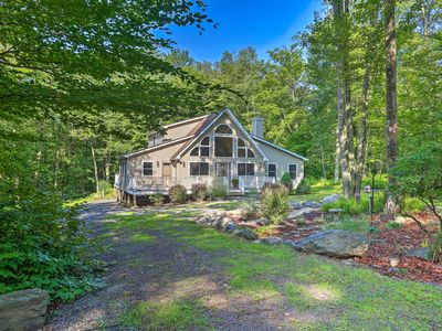 Photo for Gouldsboro Cabin w/Access to Shared Amenities