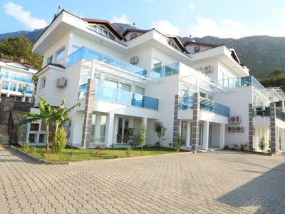 Photo for Royal Hills 2 Bedroom Apartment.  2 bedroom apartment can accommodate 4 persons.