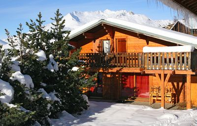 Photo for Chalet Soleil d'Hiver - 1100