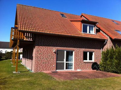 Photo for 1BR Apartment Vacation Rental in Altfunnixsiel, Wittmund