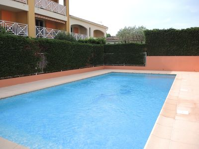 Photo for High standard apartment in the Var