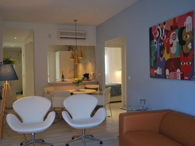 Photo for 106628 - Apartment in Malaga