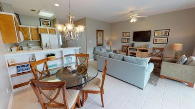 Photo for Tybee Sands Condominiums - Unit 2A - 500 Ft to the Beach - Small Dog Friendly