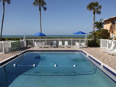 Photo for Silver Sands #244: 1 BR / 1 BA Resort on Longboat Key by RVA, Sleeps 4