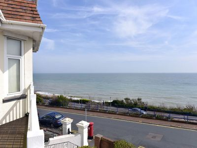 Photo for 2BR Apartment Vacation Rental in Eastbourne, England