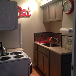 Photo for Beautiful Downtown One Bedroom
