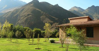 Photo for Stunning Villa with Incan Ruin Views in the Heart of Urubamba Valley