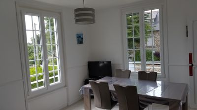 Photo for Apartment in Brittany in the Côtes d 'Armor.
