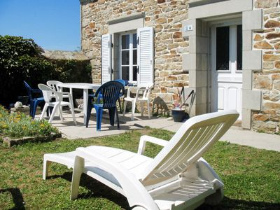 Photo for Vacation home Les Hortensias (PGF100) in Plogoff - 5 persons, 3 bedrooms