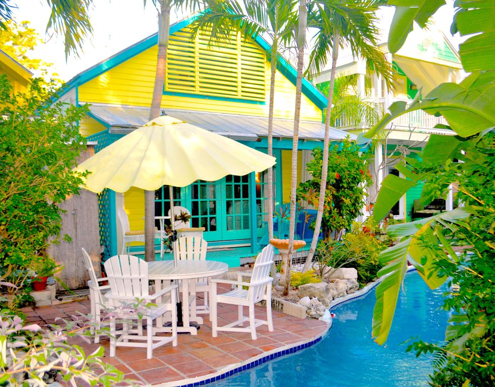 Lazy River Pool, Enchanting Garden, Old Tow... - HomeAway