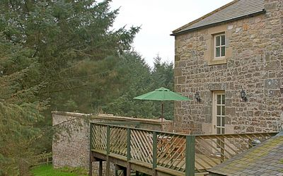 Photo for 2BR Barn Vacation Rental in Alnwick