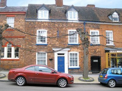 Photo for 4 bedroom property in Ludlow. Pet friendly.