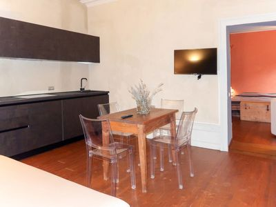 Photo for Apartment Villa Ottocento (VAE102) in Valsesia - 4 persons, 1 bedrooms