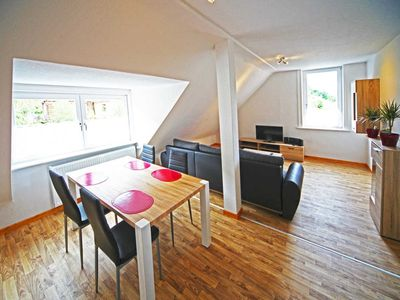 Photo for Apartment Lerbachtal R3 2-4 persons - Apartment Lerbachtal