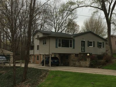 Photo for Quiet, Comfortable, Country House In Hinckley. 30 Minutes To Cleveland And Akron