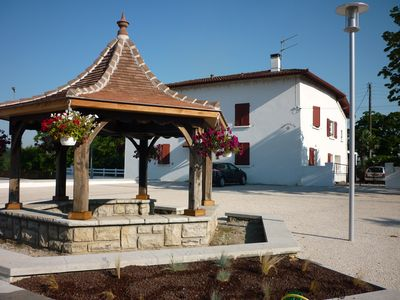 "Photo for HOLIDAY RENTALS ""KURUTZALDIA"" IN THE BASQUE COUNTRY PROVINCE OF NAVARRA"
