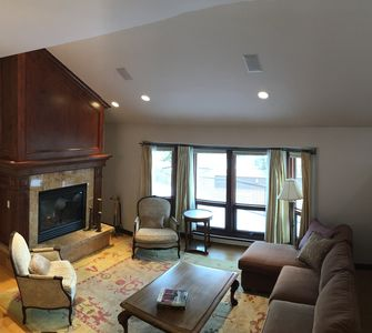 Photo for 2BR Townhome Vacation Rental in Snowmass Village, Colorado