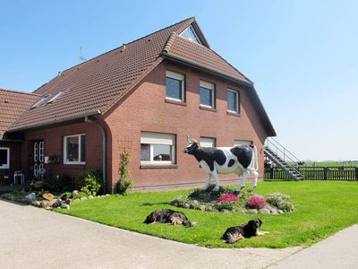 Photo for Apartment Neels  in Butjadingen - Roddens, North Sea: Lower Saxony - 4 persons, 1 bedroom