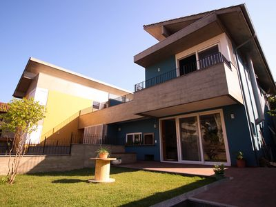 Photo for New and modern house in Conceição lagoon