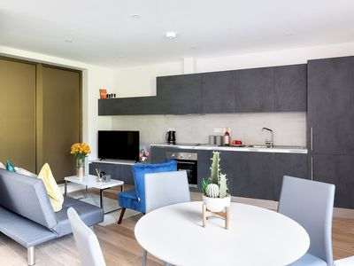 Photo for Beautiful Camden Town Apartment