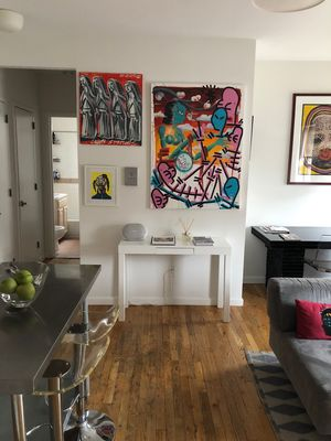 Photo for Chic Artist Flat in Brookyn