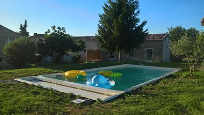 Photo for House Gironde close to Saint Emilion and Entre-deux-mers
