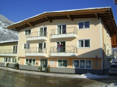 Photo for 3BR Apartment Vacation Rental in Zell am Ziller, Zillertal / Tirol
