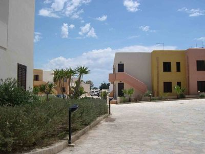 Photo for Colored comfortable apartment in Favignana