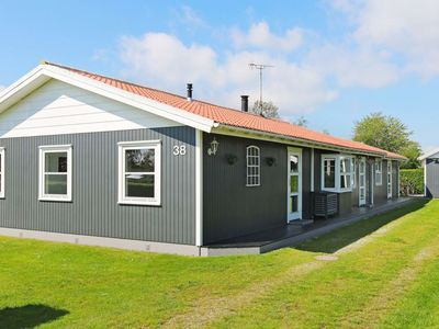Photo for Vacation home Øster Hurup in Hadsund - 12 persons, 5 bedrooms