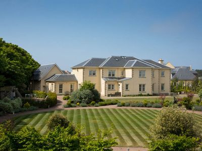 Photo for Archerfield Hall - Seven Bedroom House, Sleeps 14