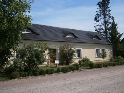 Photo for Holiday apartment Frankendorf for 1 - 6 persons with 1 bedroom - Holiday apartment