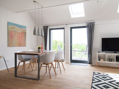 Photo for Exclusive apartments in the historic Gulfhof polder72 | Apartment 8 | Hero