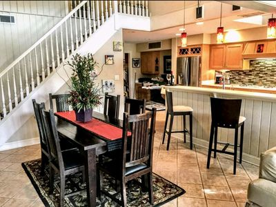 Photo for Welcome to the island! Great Location & Beautiful Villa in Sea Pines