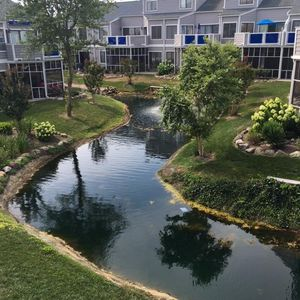 Photo for 3 Bed 2 Bath Condo In Walking Distance To Everything