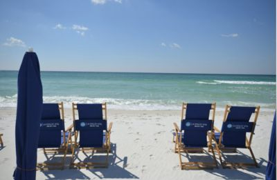 Photo for Destin West Villa 408 Oceanview, Lazy Rivers, Beautiful Beaches