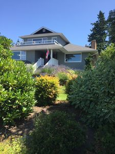 Photo for ★ 800sqft ★ Private Entrance, 2 bedroom + Bath ★Near Carkeek Park, Near Ballard!