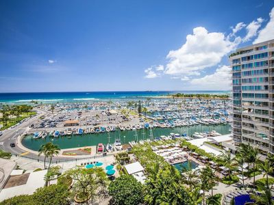 Photo for Ala Moana Condo 1777-4 by RedAwning