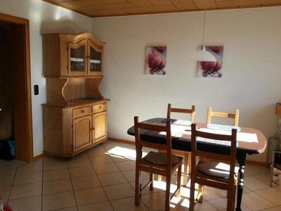 Photo for Holiday house Müllenbach for 4 - 5 persons with 2 bedrooms - Holiday house