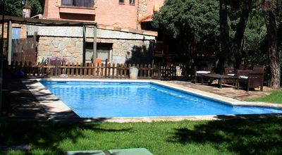 Photo for Charming guest house in El Paraíso surrounded by nature and silence.